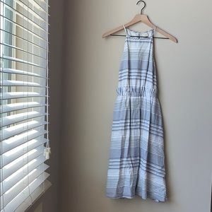 A new day Summer Cotton Dress